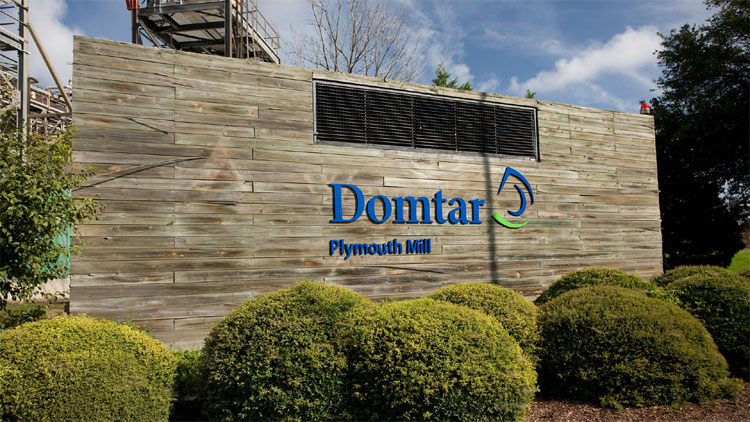 Domtar optimizing fluff pulp production | AsiaPaperMarkets