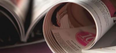 magazinepaper
