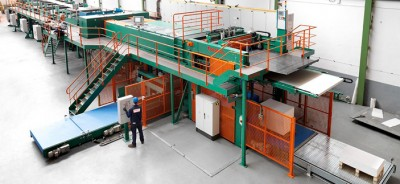 Papcel to supply a new tissue paper machine to Jakarta